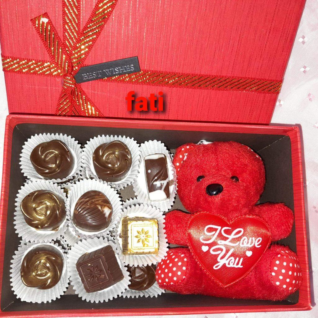 chocolat heart sousse