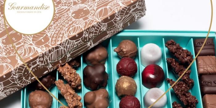 gourmandise chocolat sousse