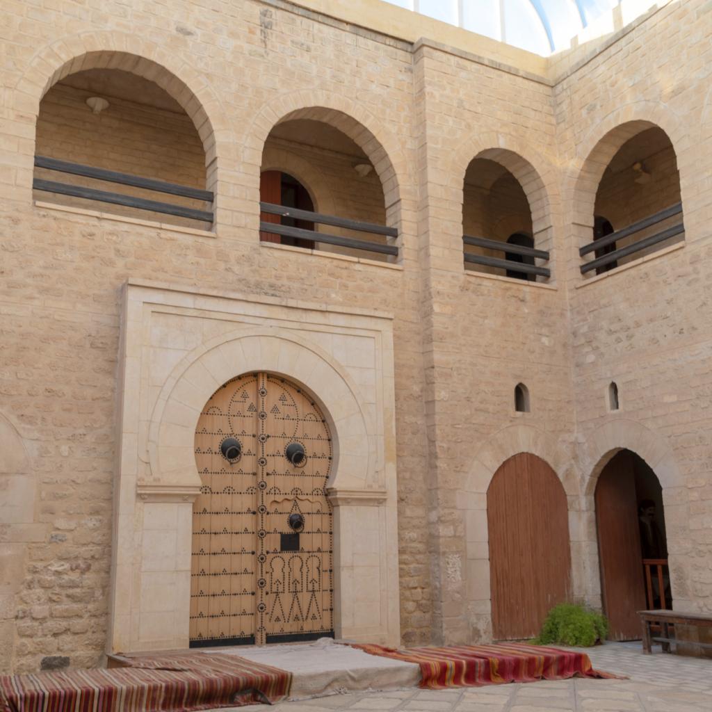 musée el kobba sousse medina
