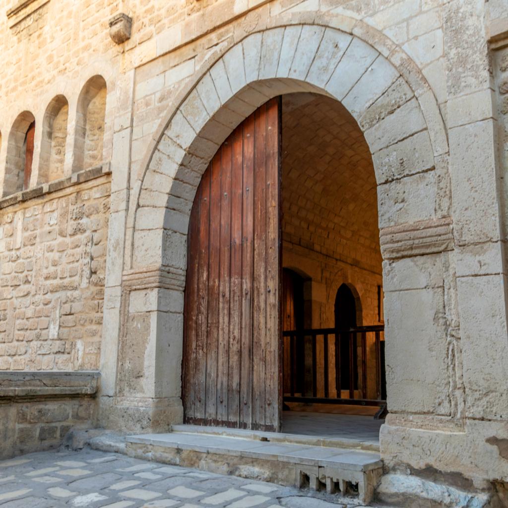 musée el kobba medina de sousse