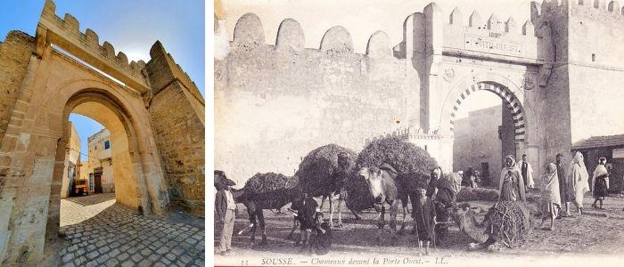 Bab el finga - Sousse médina