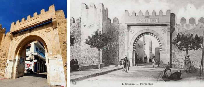 Bab el qibli - Sousse médina