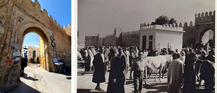 Bab el jebli - Sousse médina