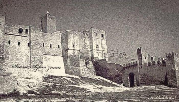 Bab Laamirine - Sousse médina